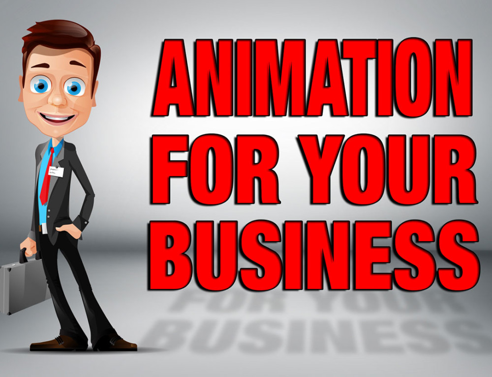 Animation For Your Business