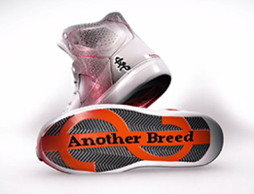 Another Breed Shoe Concept