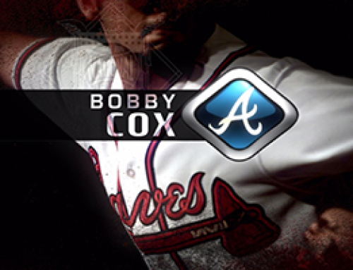 Bobby Cox Atlanta Braves
