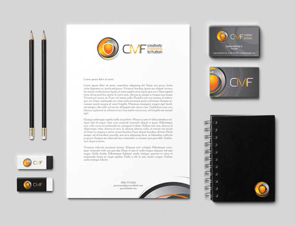 CMF Corporate Identity Package
