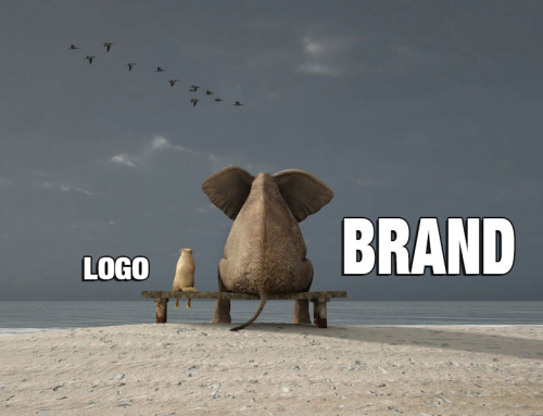 Logo Versus Brand – What Is The Difference?