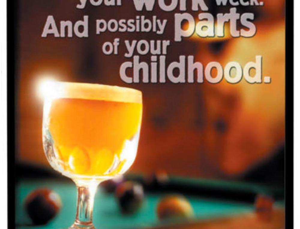 Tampa Bay Brewing Company Poster