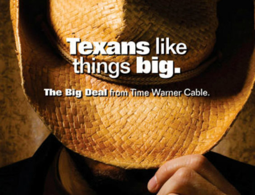 Time Warner Cable Duratran