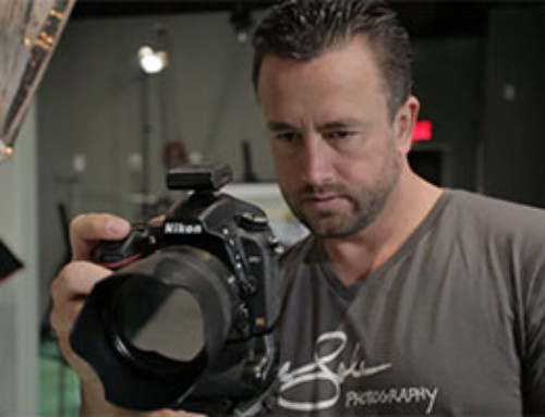 Photographer Video – Tampa Image Factory