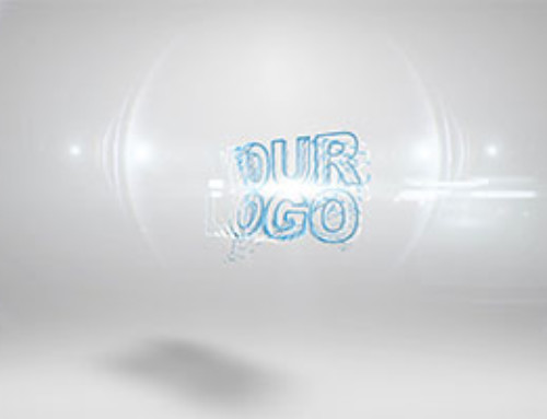 Animated Logo 02