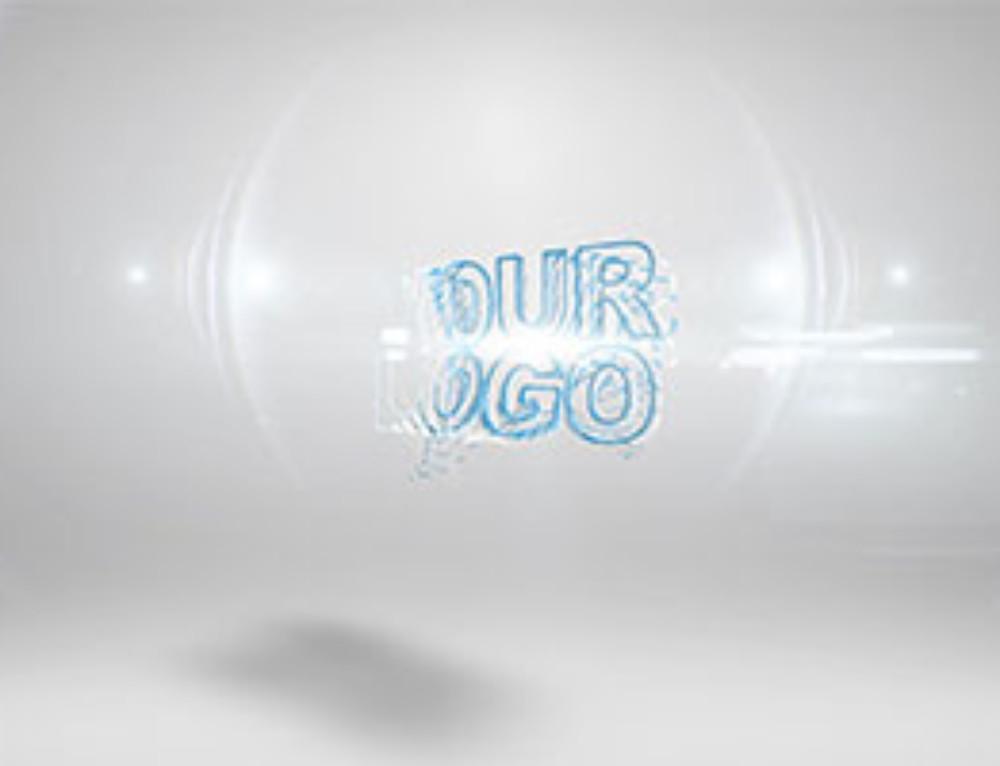 Animated Logo 02