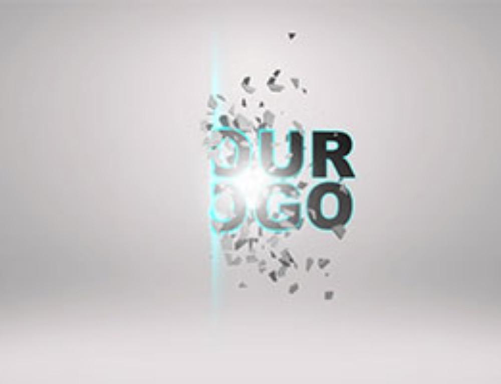 Animated Logo 03