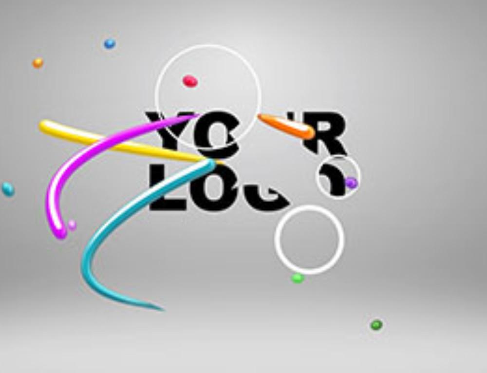 Animated Logo 05