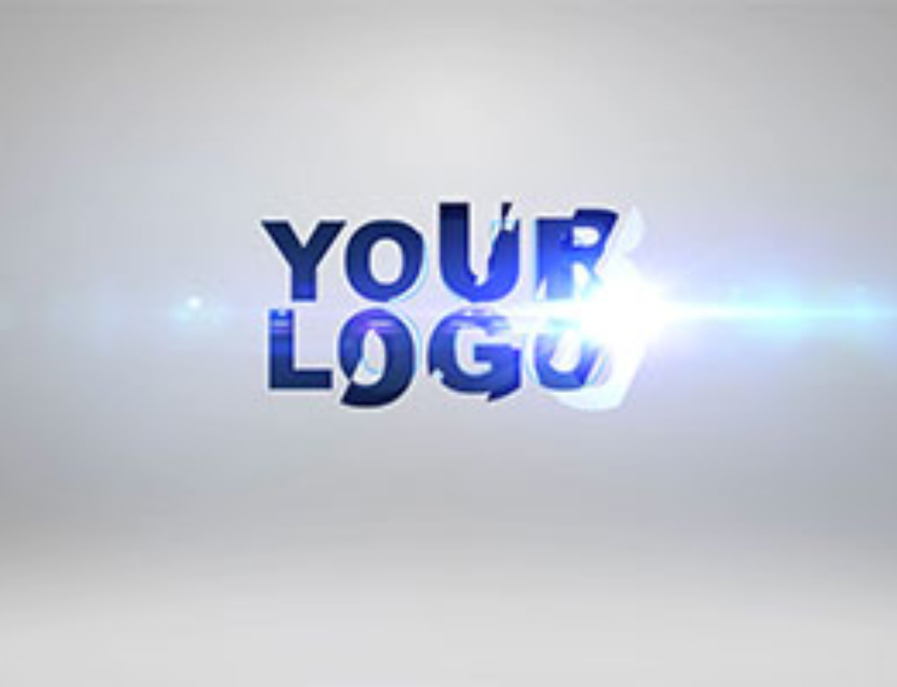 Animated Logo 06
