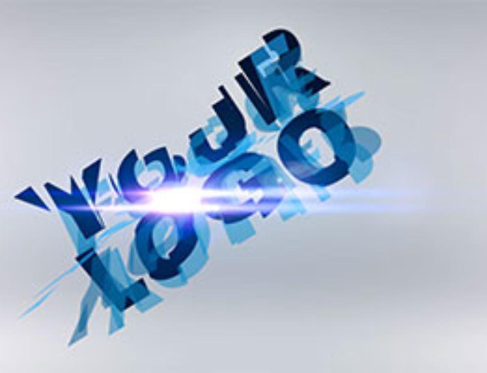 Animated Logo 07