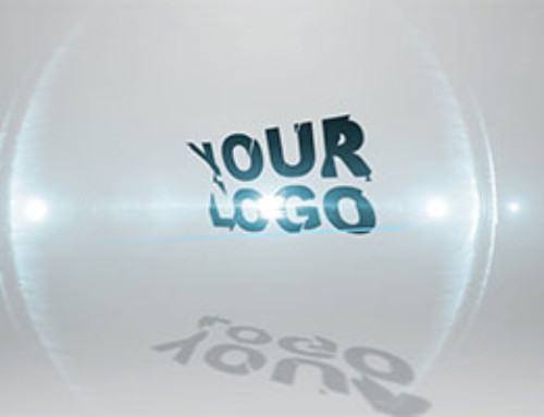 Animated Logo 08