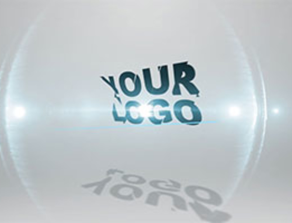 Animated Logo 08