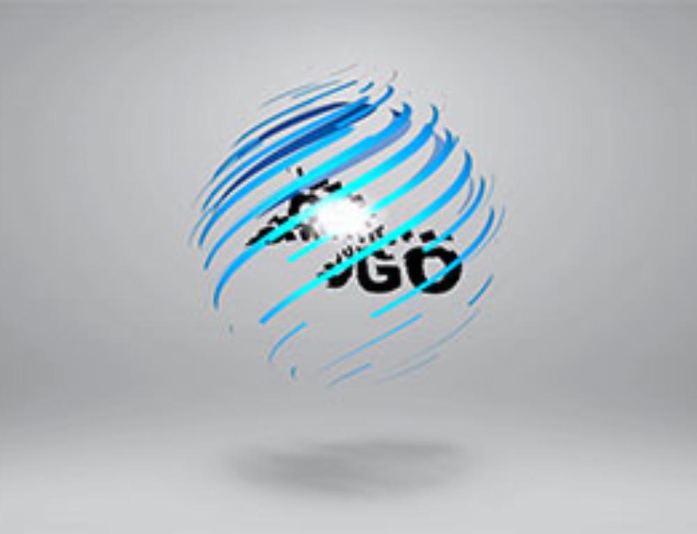 Animated Logo 09