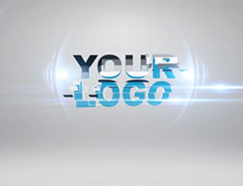 Animated Logo 10