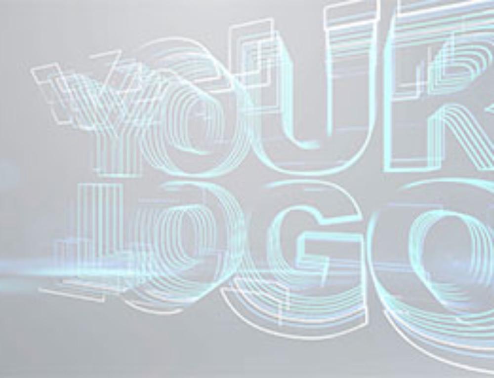 Animated Logo 11