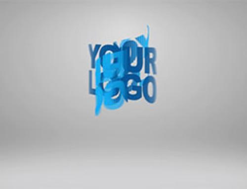 Animated Logo 12