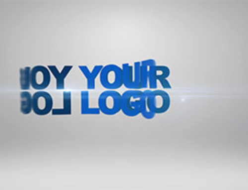Animated Logo 13