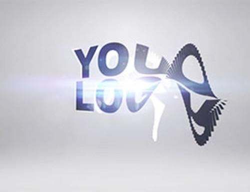 Animated Logo 14