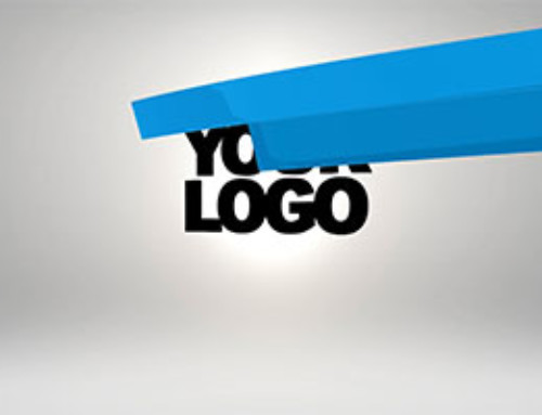 Animated Logo 16