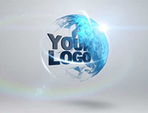 Animated Logo 19