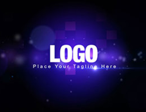 Animated Logo 25