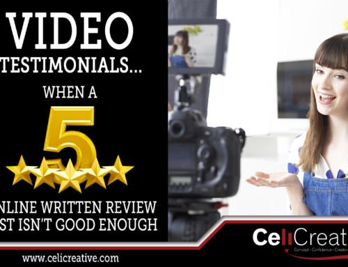 Are Video Testimonials Better Than Written Reviews?