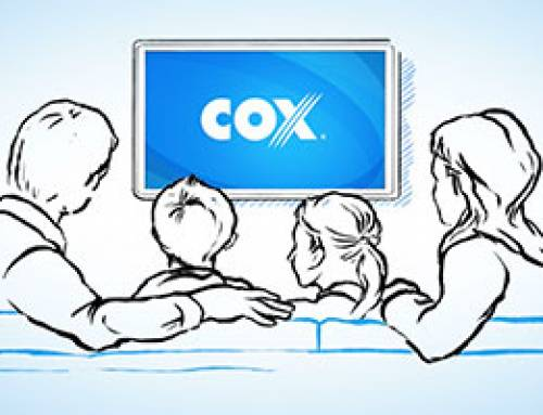 Cox Whiteboard Animation